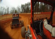 Dirt Racing Action