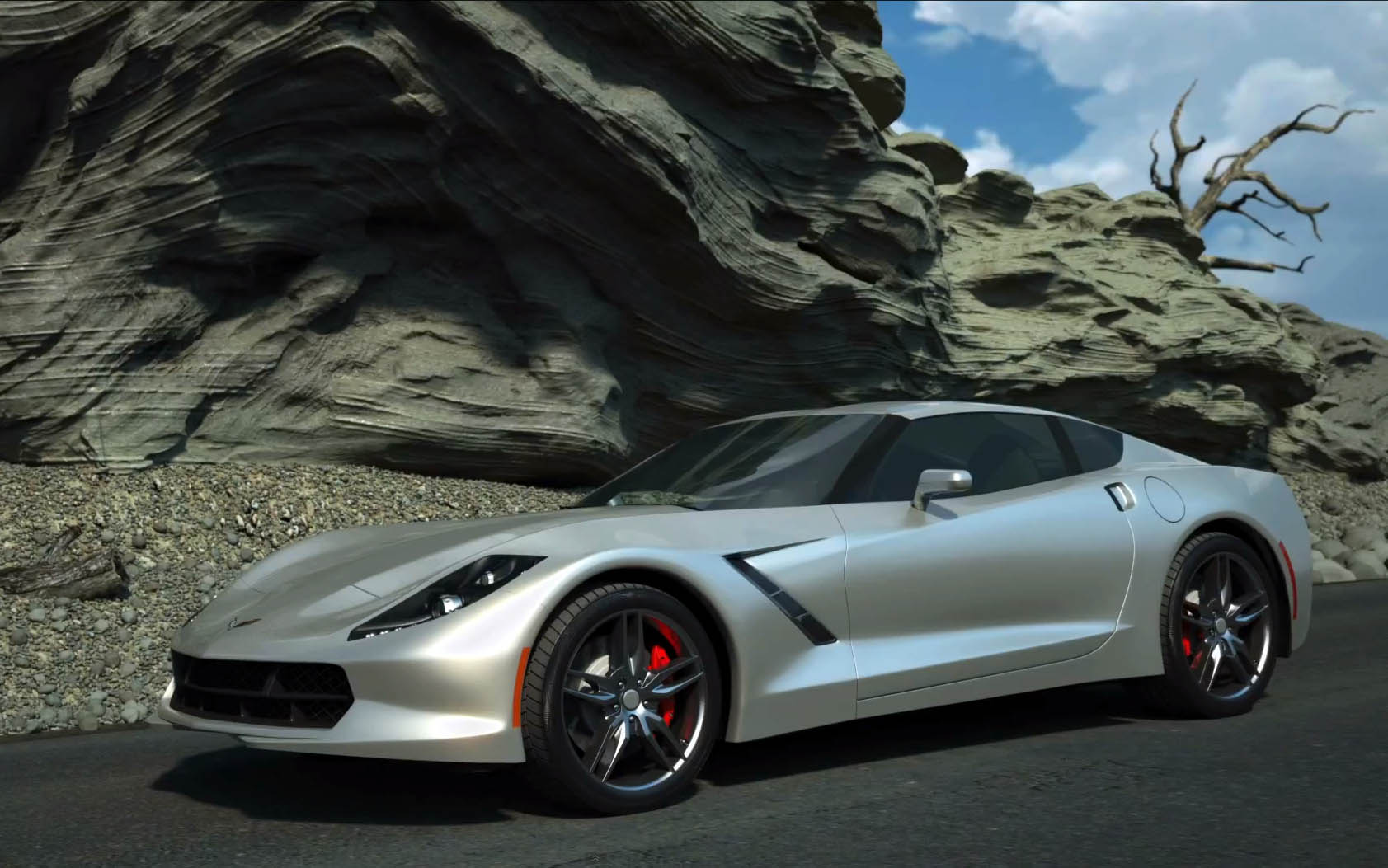 2014 2014 chevrolet corvette c7 stingray review specs and price 2014. Cars Review. Best American Auto & Cars Review