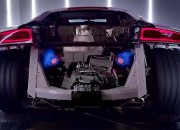 R8 dyno