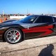 This 2000 horsepower Ford GT is now the fastest car in Texas.