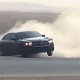 Dodge Charger Drifting