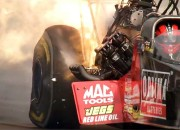 Drag Racing Explosion