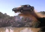 Redneck Car Jump