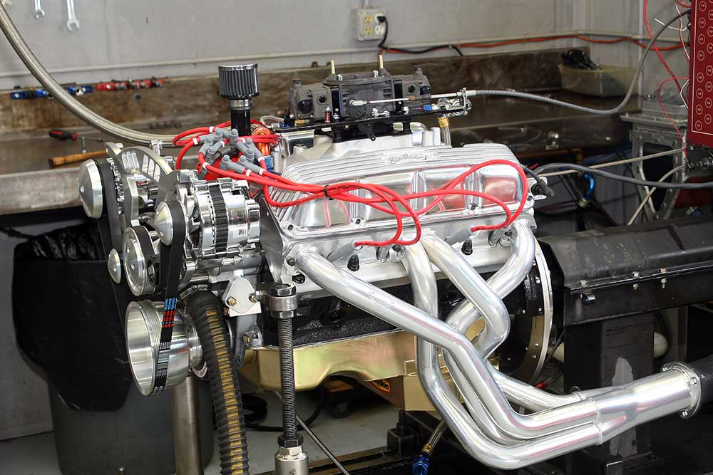 building an amc 390 to go into a restored 1969 amx horsepower amx 390 engine